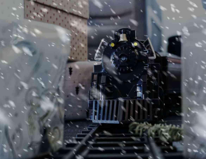 US Christmas Destinations for Families Ossowo Polar Express