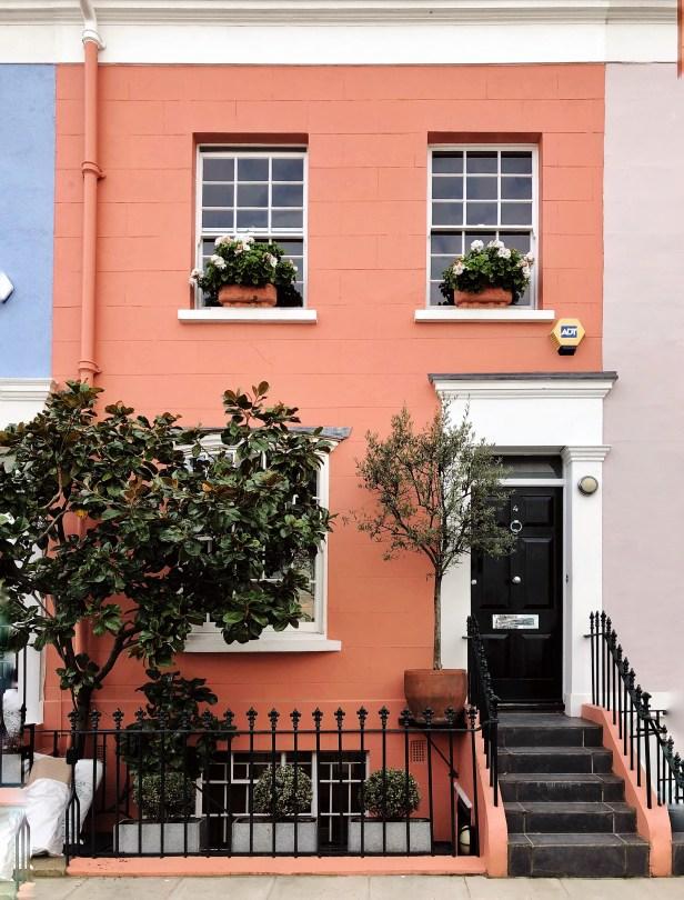 Notting Hill Orange