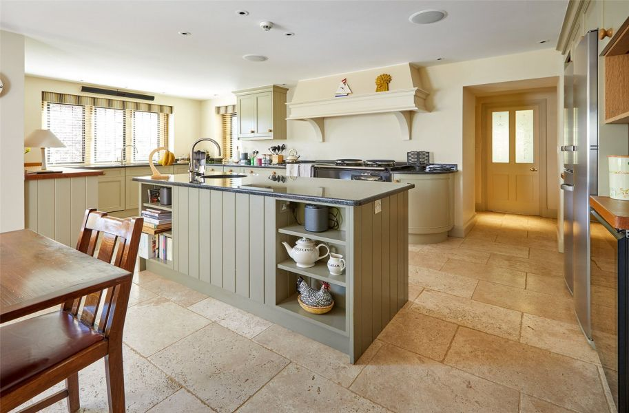 December Top Picks | 5 Country Homes | Oxfordshire
