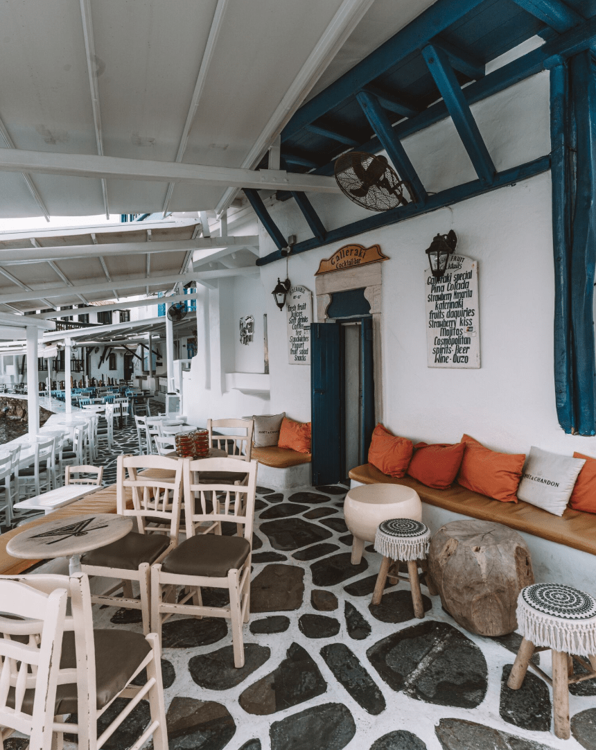 Can Mykonos Really Be That Beautiful?! | The Truth of Mykonos Island