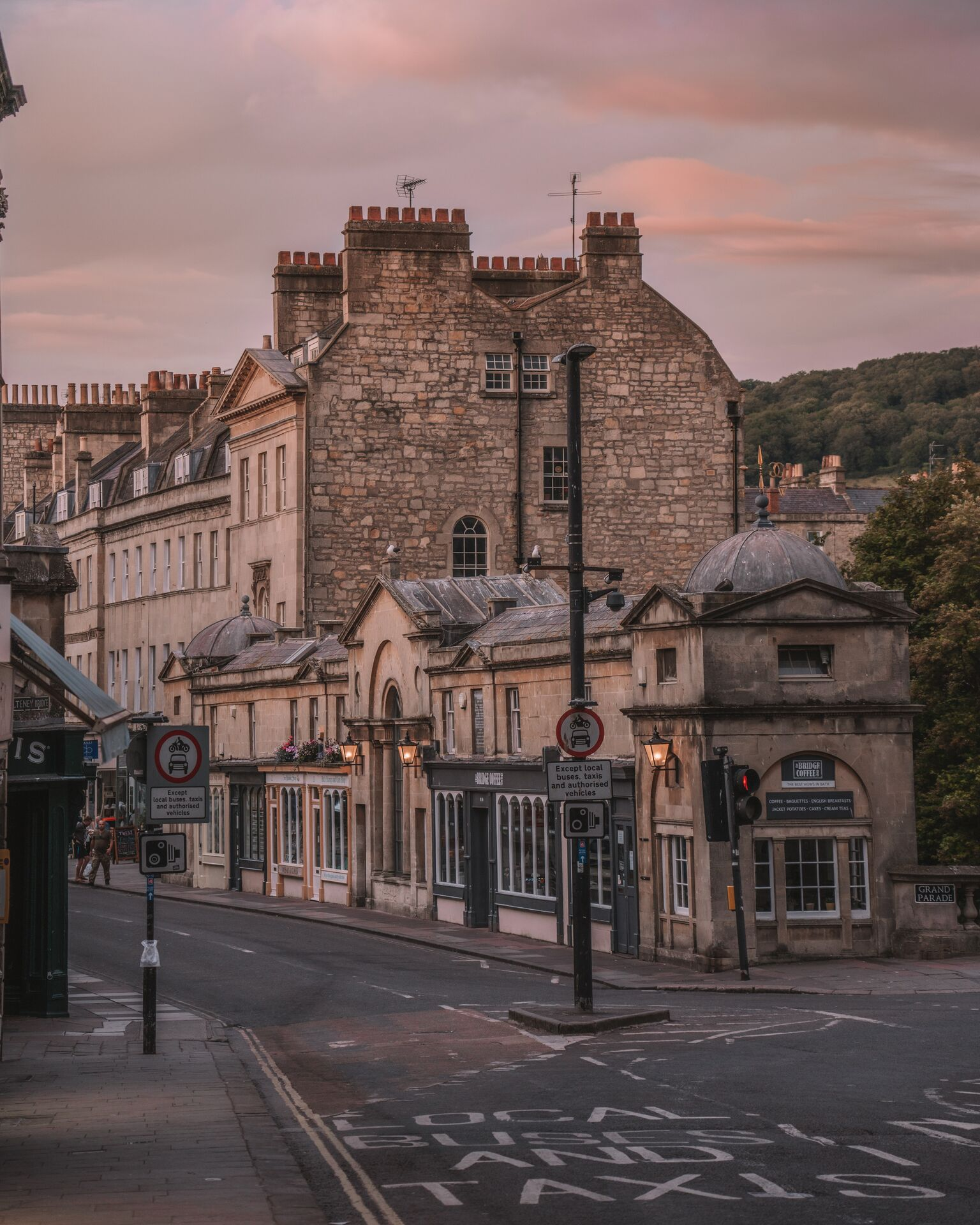 A Dog Friendly Break in Bath