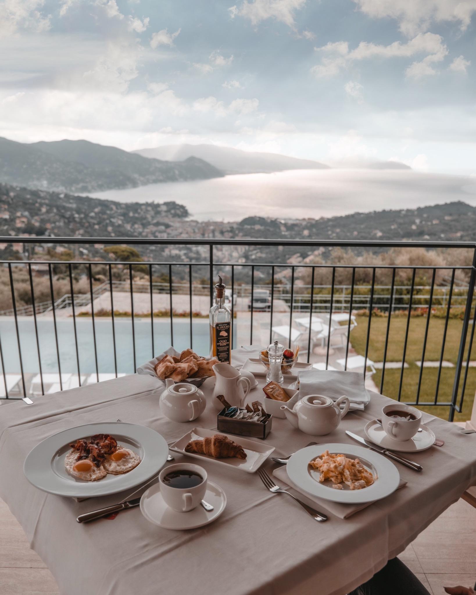 2 Day Ligurian Coast Itinerary | Il Leccio Luxury Resort