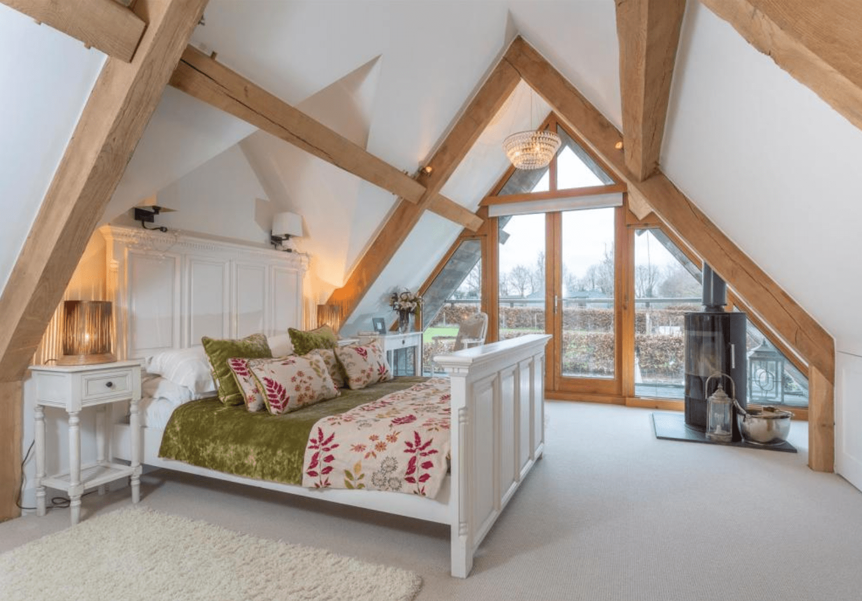5 Epic Houses for Sale in the Cotswolds| Chedworth