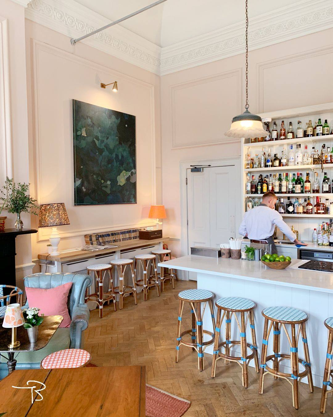 Best Boutique Hotels in London for a Weekend Getaway | Bingham Riverhouse