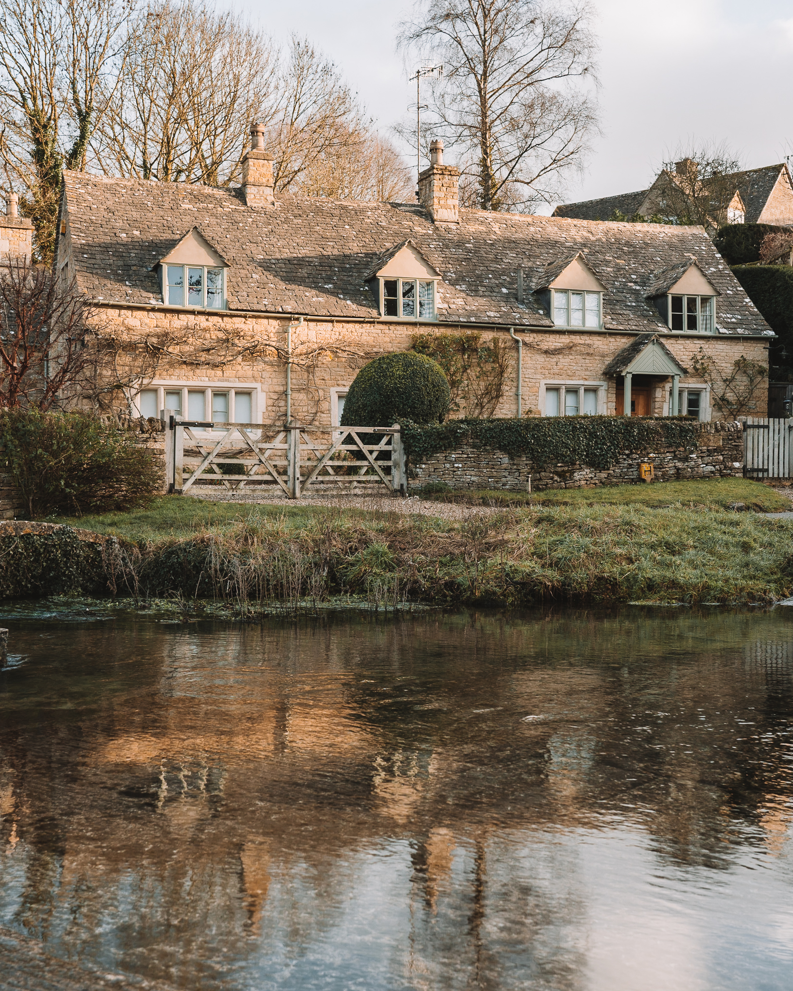 Cotswolds: 7 Day Itinerary | Upper Slaughter