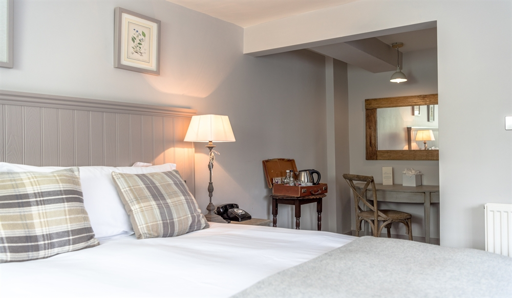 Dog-Friendly Hotels in the Cotswolds | Widbrook Grange