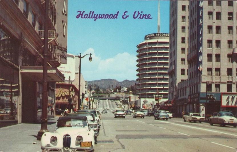 Los Angeles sm