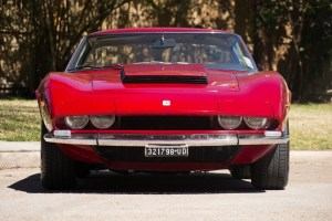 Series 2 Iso Grifo