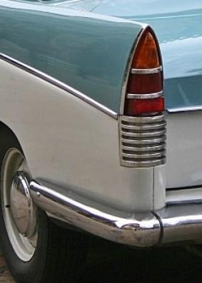 Austin A55 Farina