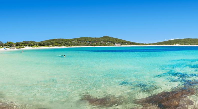 Port Stephens Best Long Weekends from Sydney