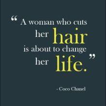 Coco Chanel quote 2
