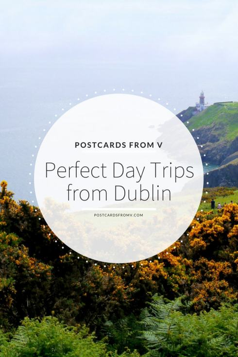 Pinterest, Day Trips Dublin, Ireland, Postcards from V