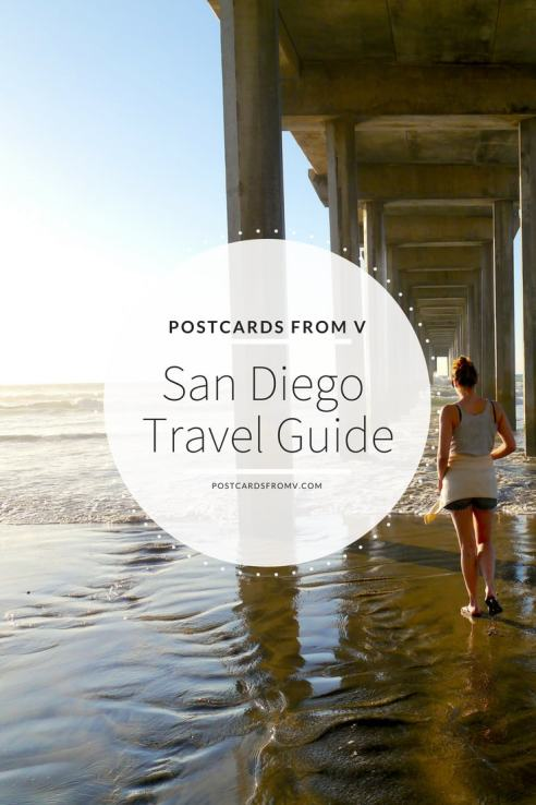 Pinterest, San Diego, California, Postcards from V