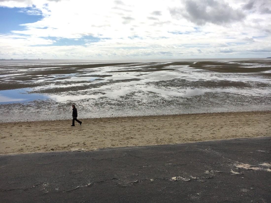 Foehr, North Frisian Island, Beach Strolls