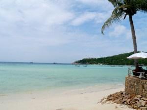 Beach, Koh Tao