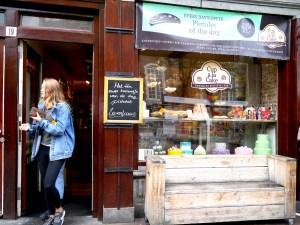Amsterdam, City Guide, Cafés, Stores