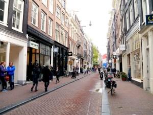 Amsterdam, City Guide, 9 Straatjes