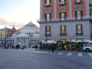 Naples, Italy, Itinerary, Gambrinus
