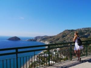Ischia, Italy, Itinerary, View