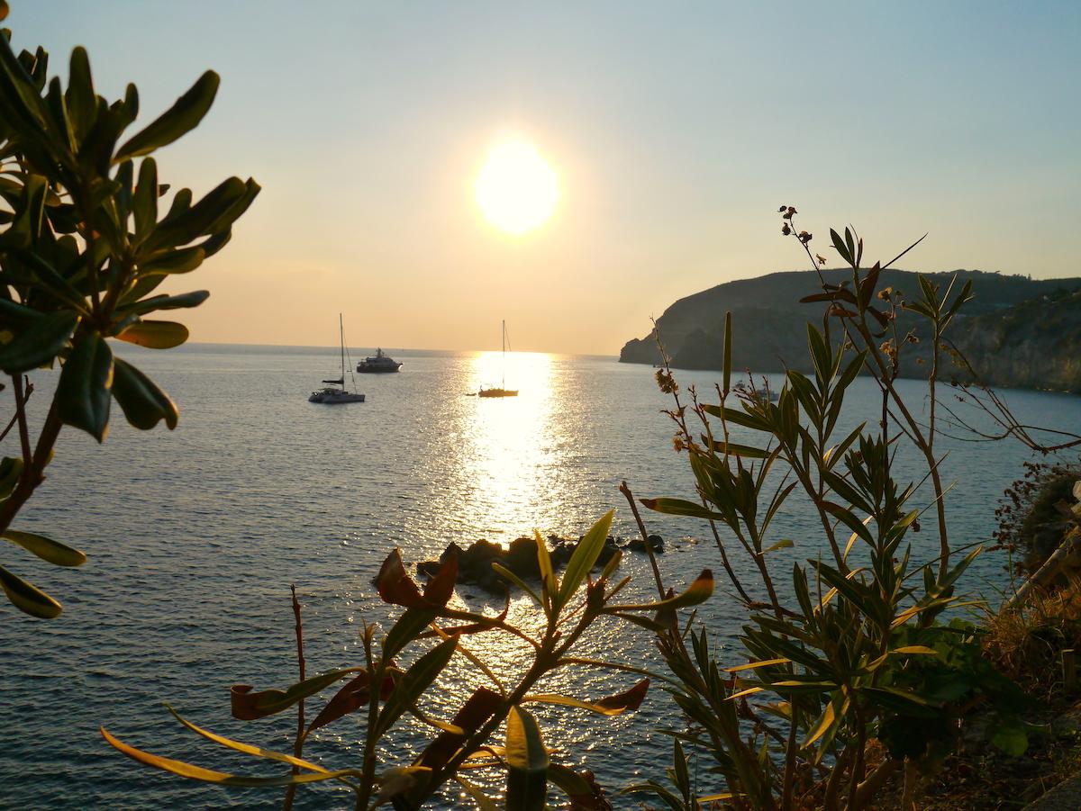 Ischia, Italy, Itinerary
