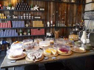Occam Deli, Cakes, Cafés, Munich