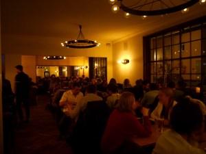 Fiedler & Fuchs, Restaurant, Food