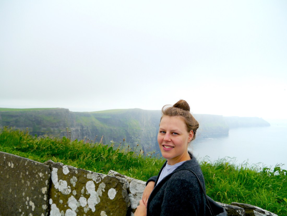 Cliffs of Moher, View