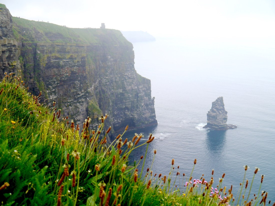 Perfect Day Trips from Dublin, Ireland, Landscape