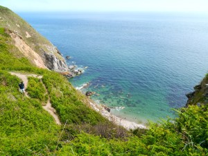 Perfect Day Trips from Dublin, Ireland, Ocean