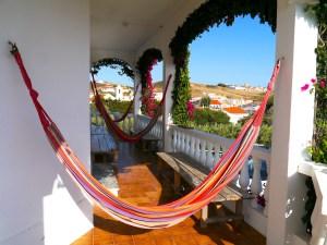 Algarve, Portugal, Good Feeling, Hammocks