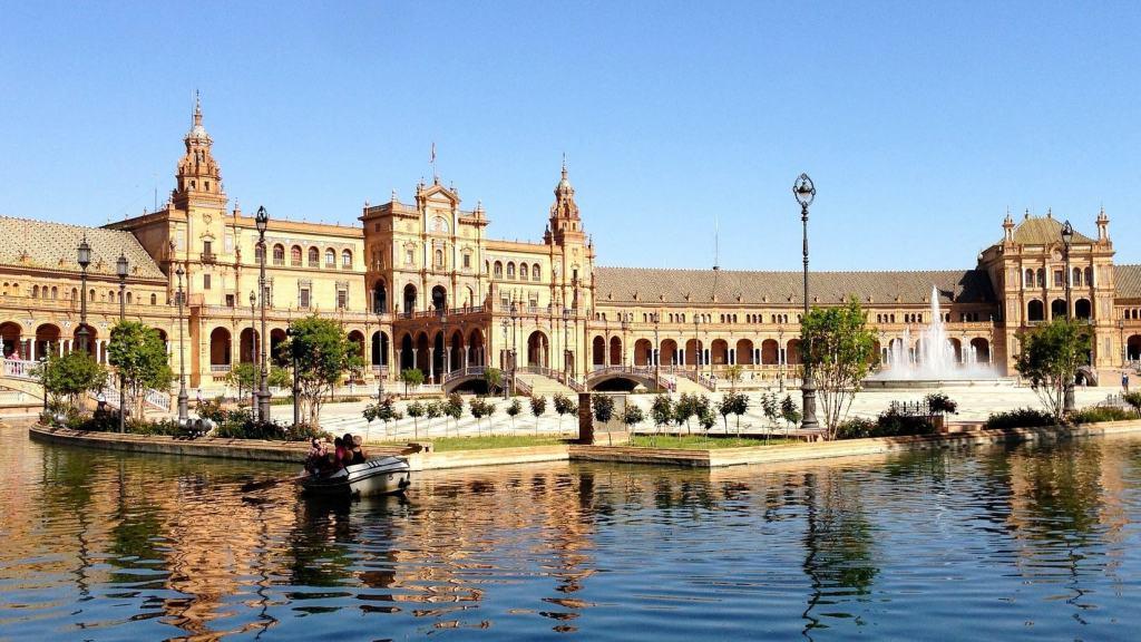 Seville, The best hotspots