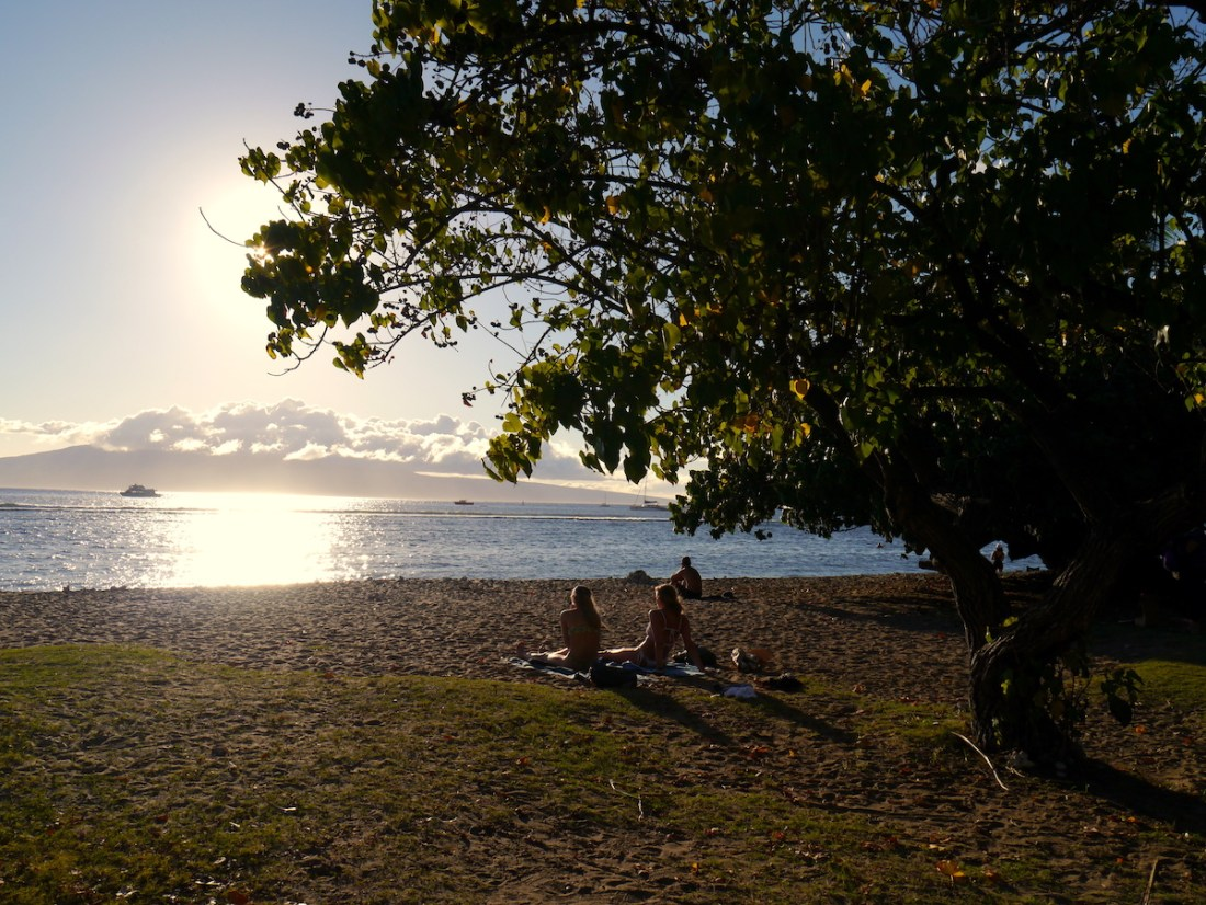 Best Travel Time, Maui 5 day itinerary