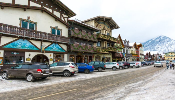 10 Reasons to Visit Leavenworth in the Winter