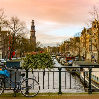 A Three Day Itinerary for a Weekend in Amsterdam