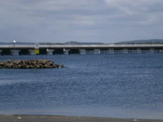 Forster/ Tuncurry bridge