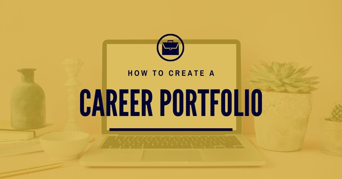 How to create a portfolio feature/facebook image