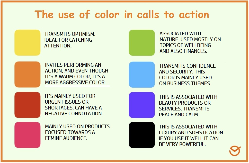 Calls to action: how to make them irresistible