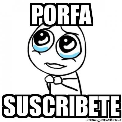 meme_suscribete
