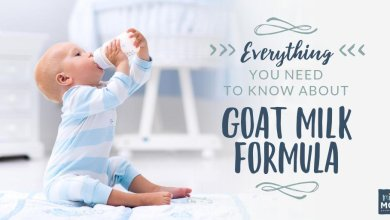 Photo of Should You Choose Goat Milk Formula for Your Baby?