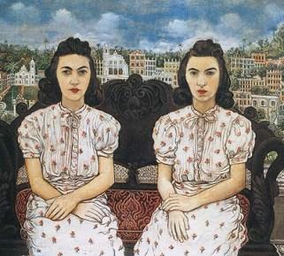 As Gêmeas - 1940