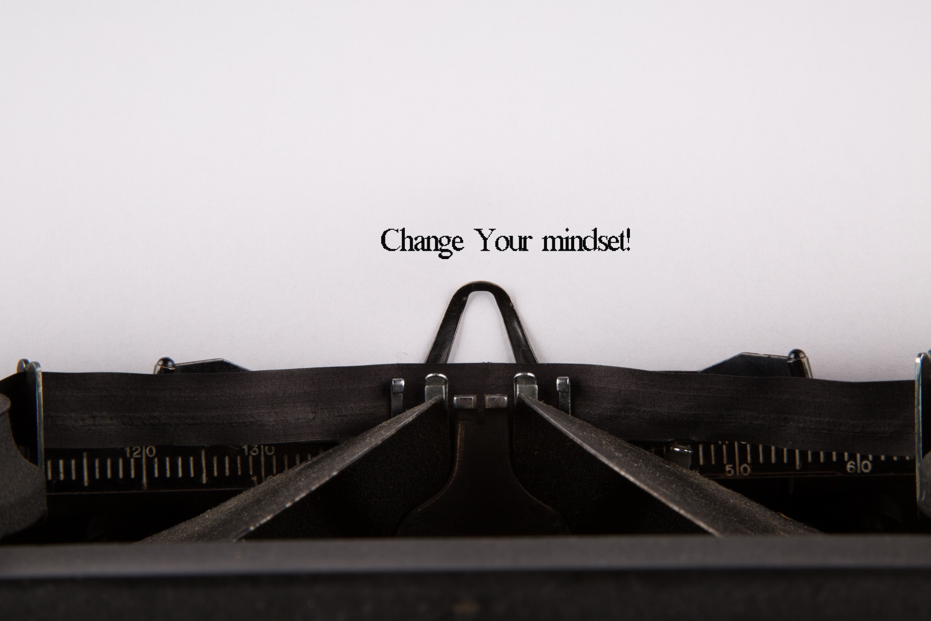 Change Your Mindset The Joy Of Wellbeing