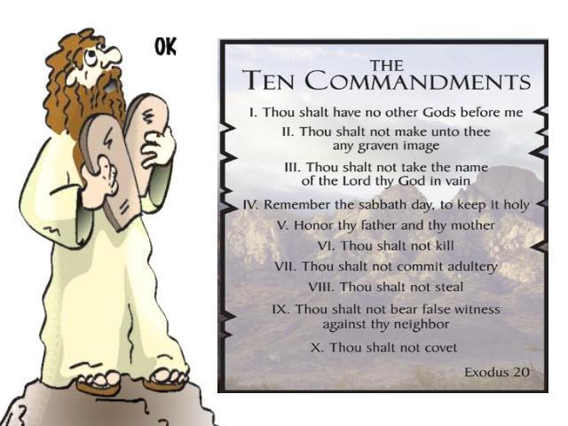 0tencommandements