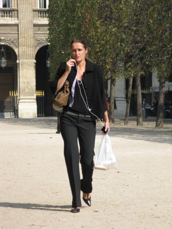 Wear In Paris Posted