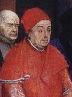 Priest(?), c. 1447