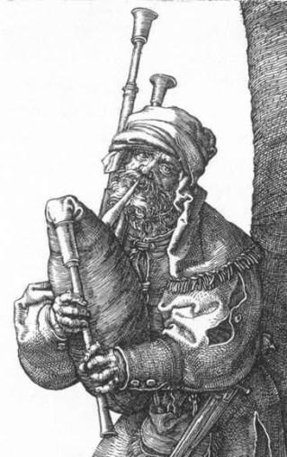 Chaperon turban, 1514
