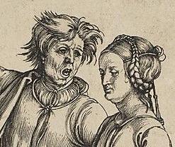 Peasants, 1519