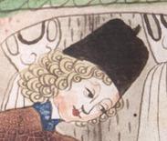 High felt hat, 1467