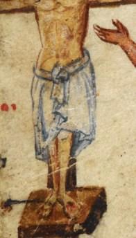 The Bristol Psalter, 1000's Add MS 40731