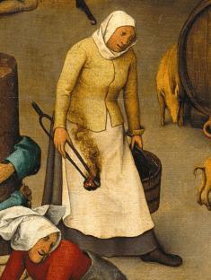 Woman 1559