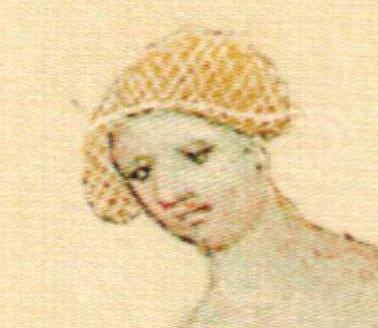 1390-1400 Bible Venceslas IV